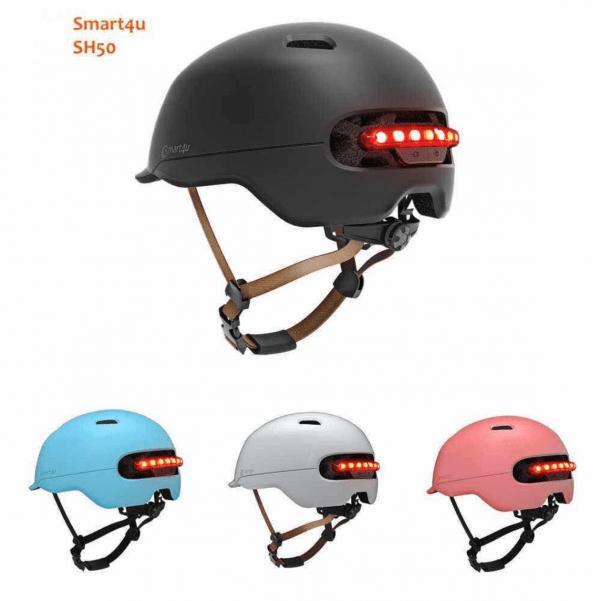 Xiaomi Smart4U Waterproof LED Helmet