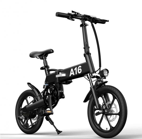 Ado A16 350w Folding Electric Bike